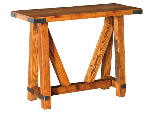 Olde Farmstead Console Table