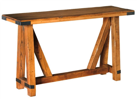 Olde Farmstead Sofa Table