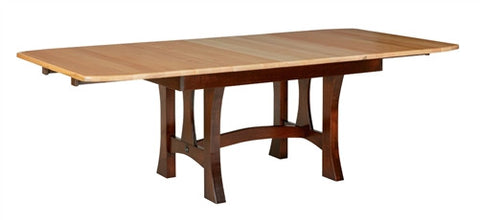 Monarch Dining Table w/ 3-12‰۝ leaves