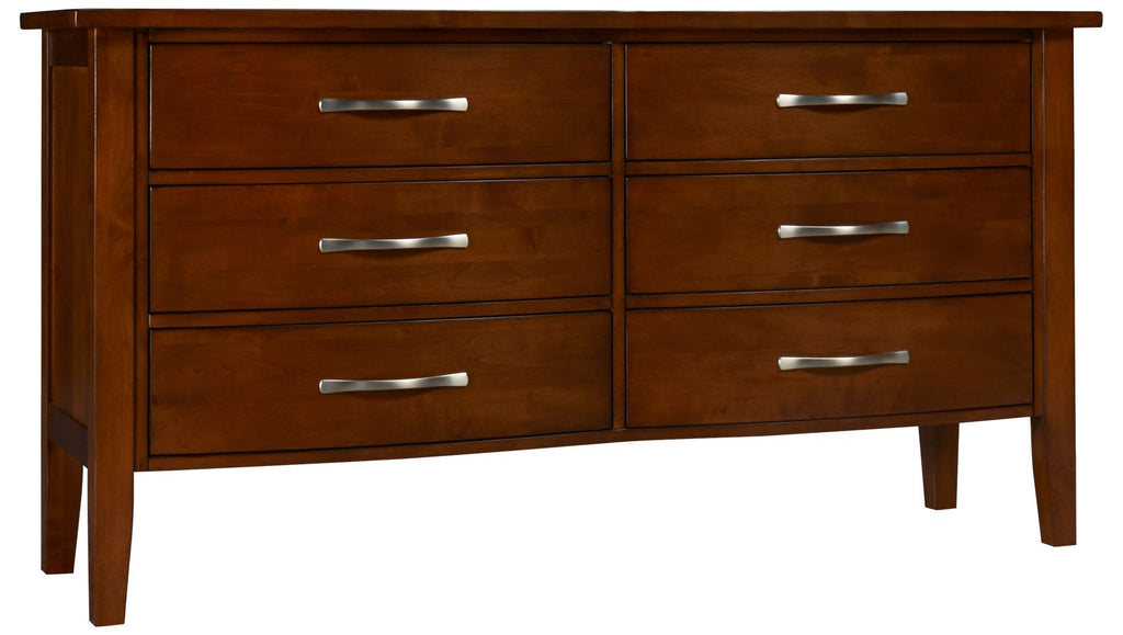 Mastercraft Palisades 6 Drawer Dresser MC4307-D