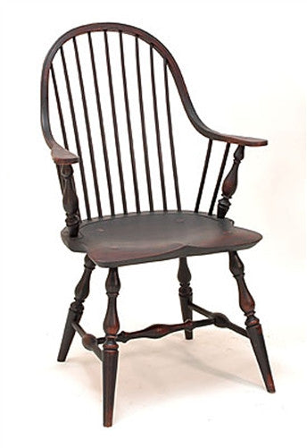 Lawrence Crouse Continuous Arm Chair