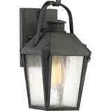 Carriage Outdoor Lantern