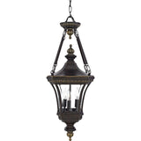 Devon Outdoor Lantern