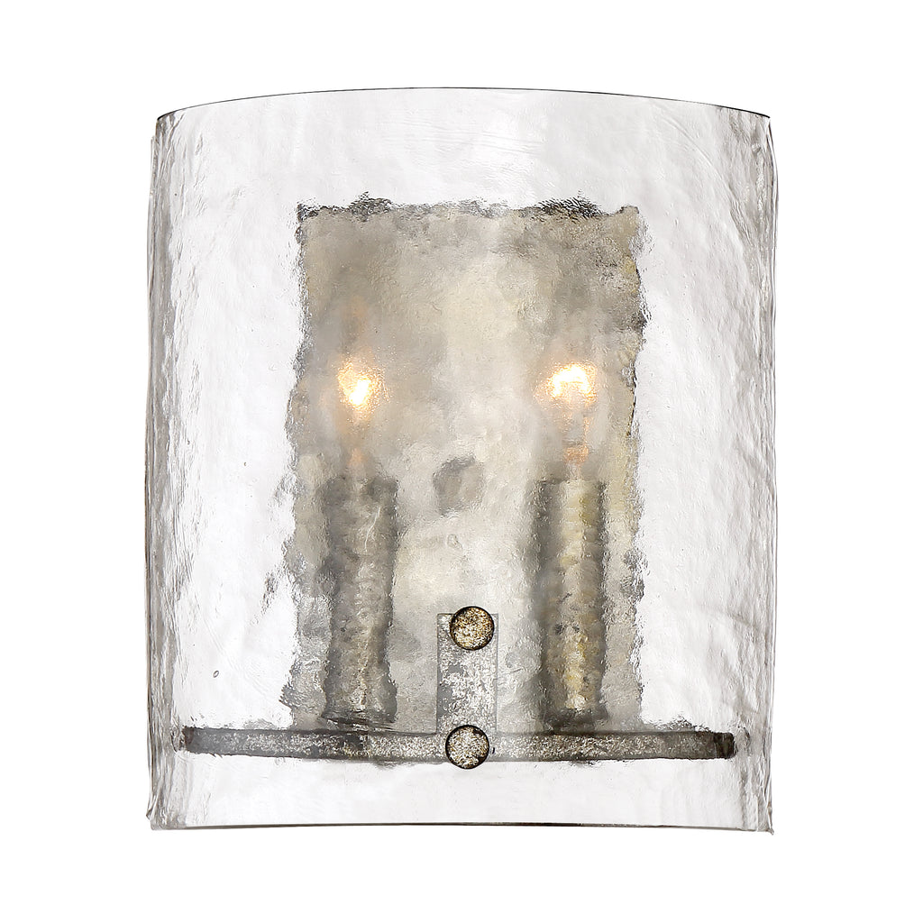 Fortress Wall Sconce