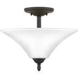 Kingfield Semi-Flush Mount