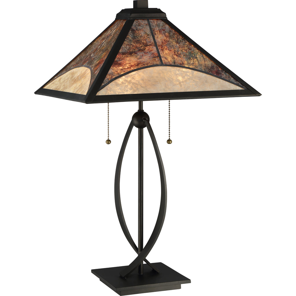 Theory Table Lamp