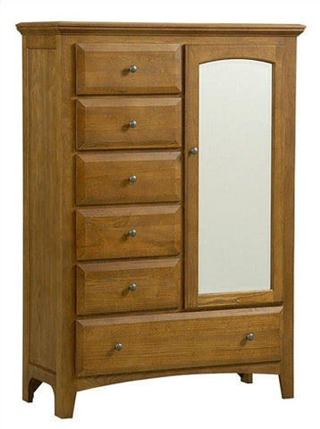 MASTERCRAFT RETREAT 6 DRAWER WARDROBE CHEST MC3110-WR ON SALE!!! ..