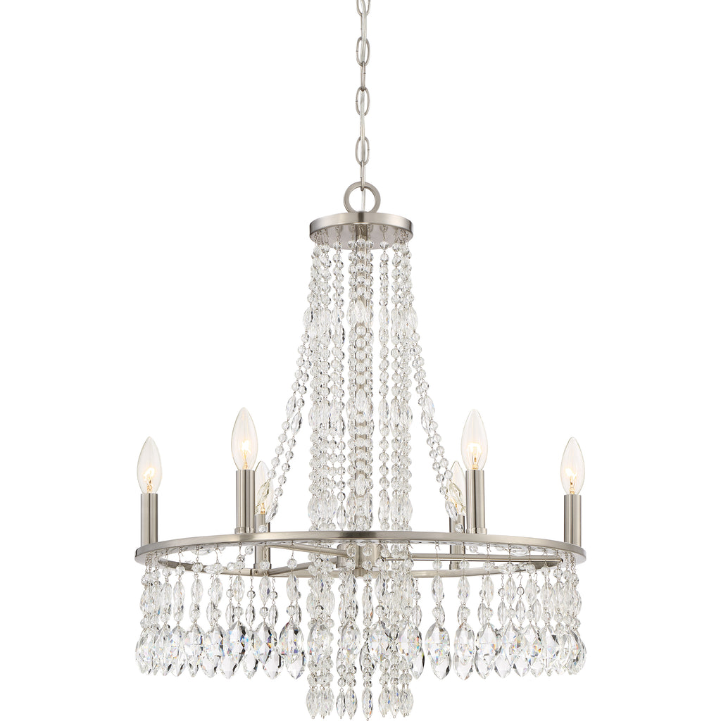 Majestic Chandelier