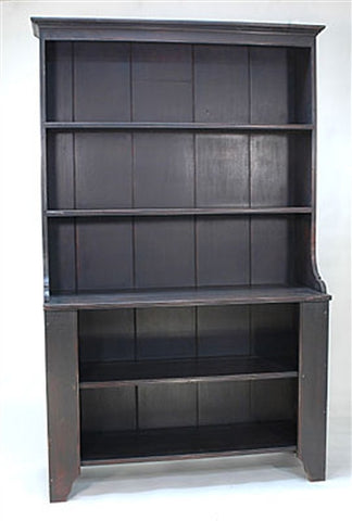 Lawrence Crouse Pewter Cupboard