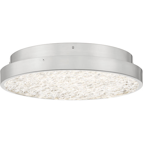 Sunrise Semi-Flush Mount