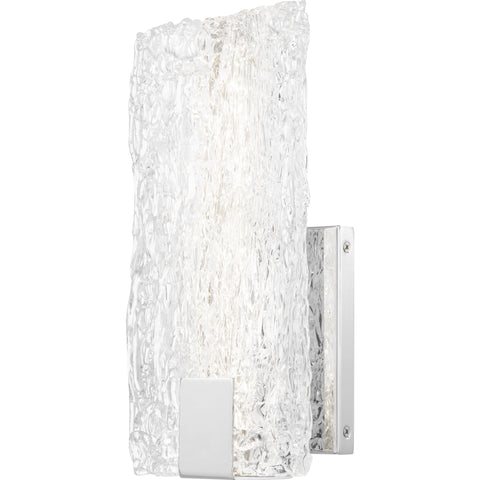 Winter Wall Sconce