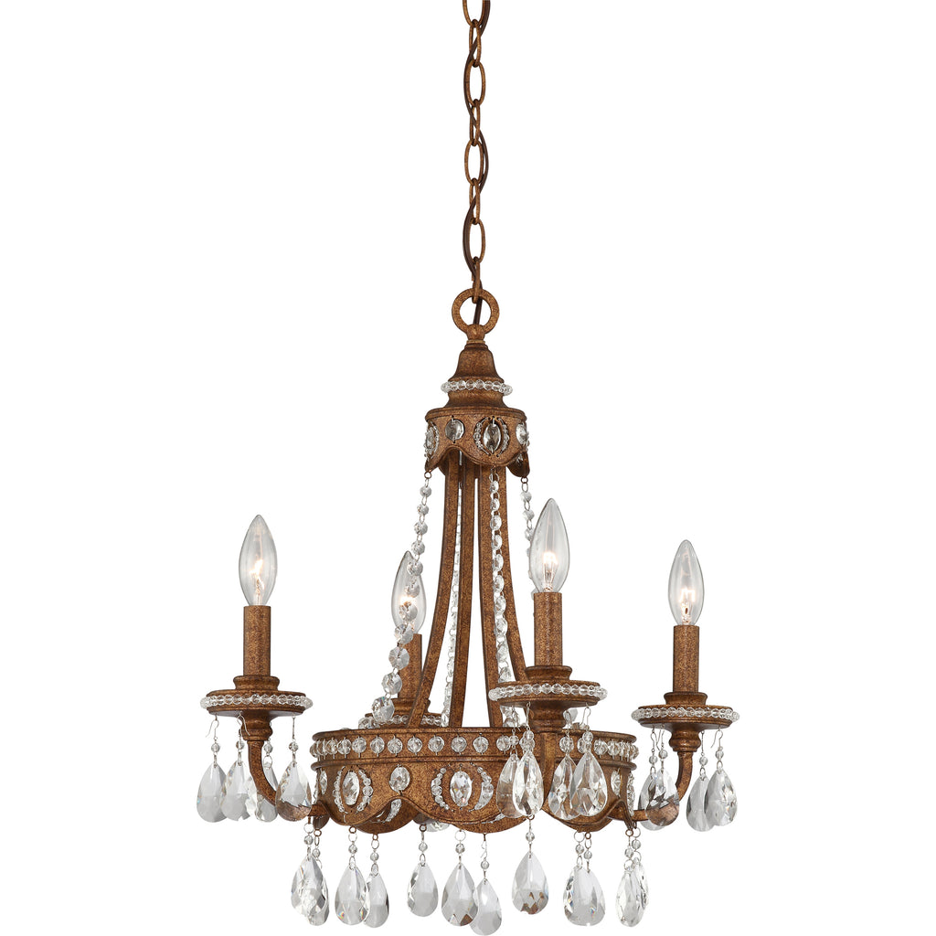 Alston Mini Chandelier