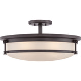Sailor Semi-Flush Mount