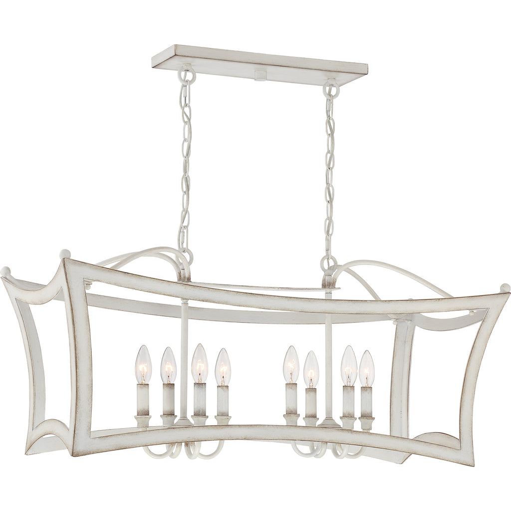 Summerford Island Chandelier