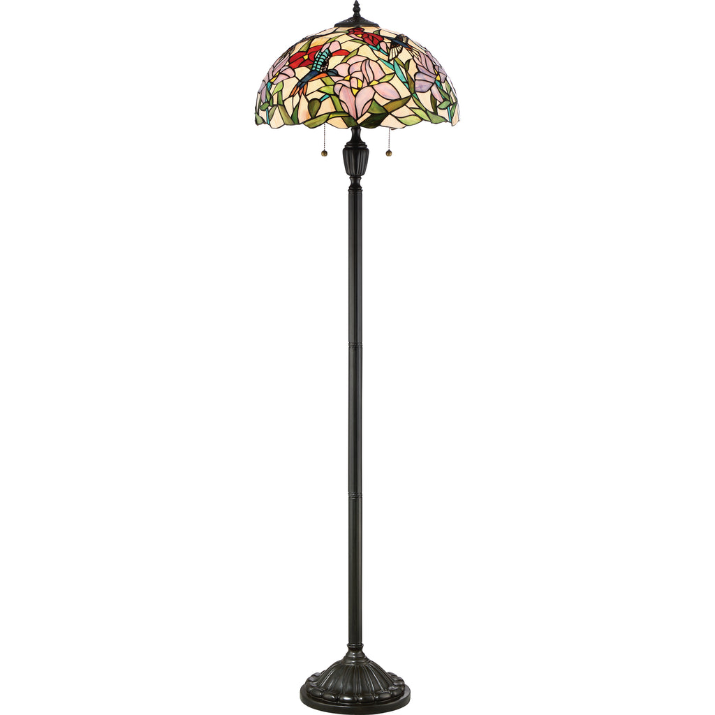 Hummingbird Floor Lamp