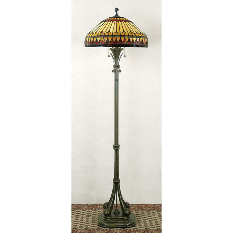 West End Floor Lamp