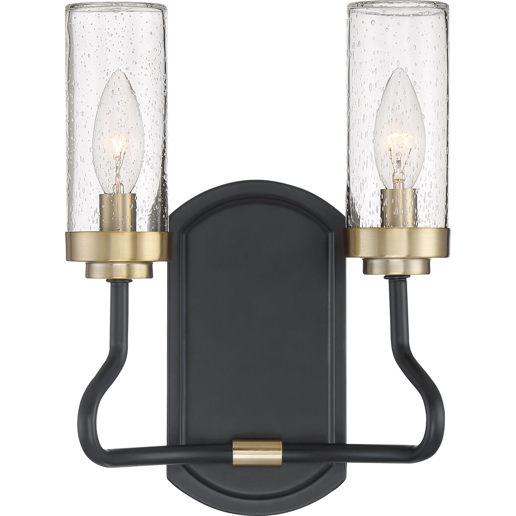 Tenor Wall Sconce