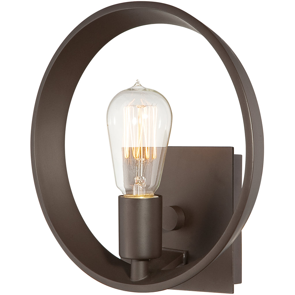 Theater Row Wall Sconce