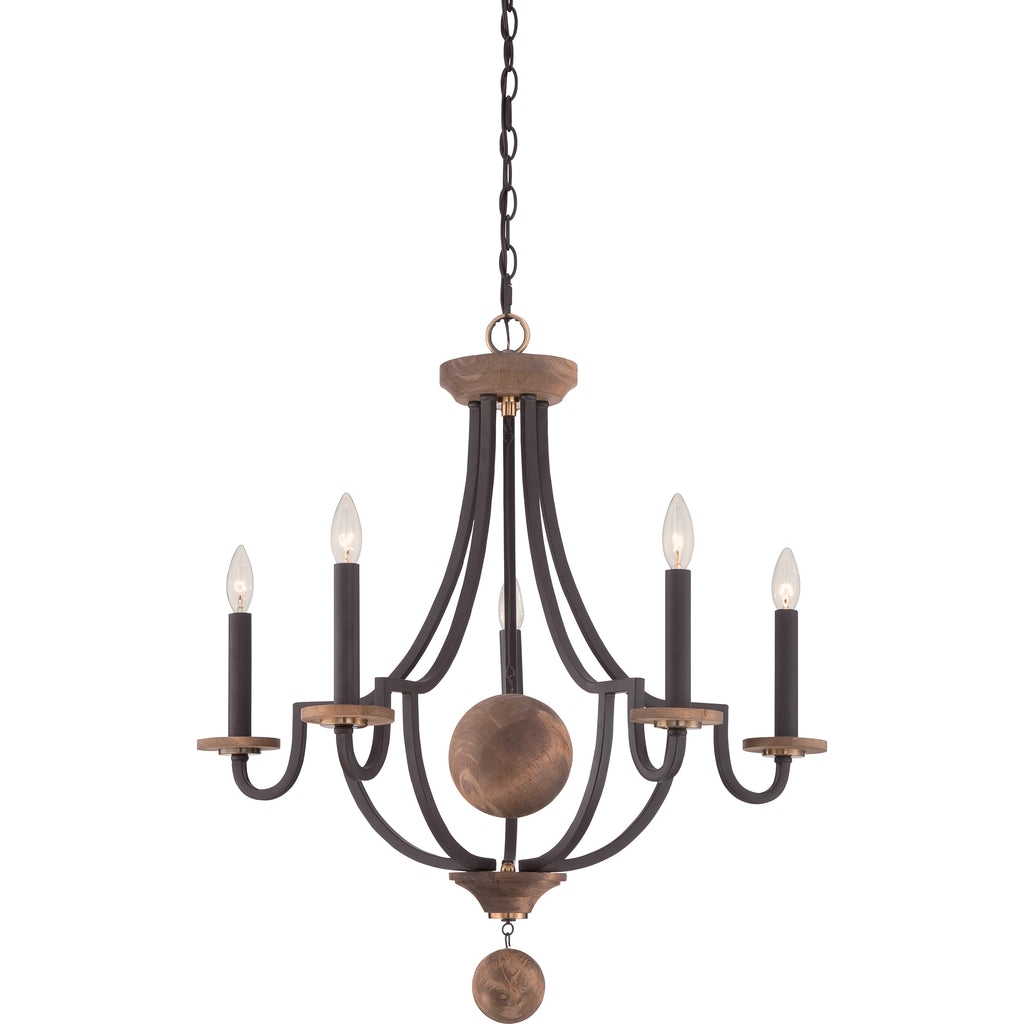 Wyndmoor Chandelier