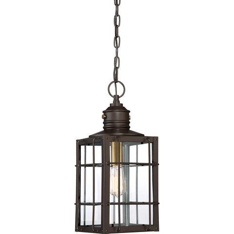 West Oak Outdoor Lantern