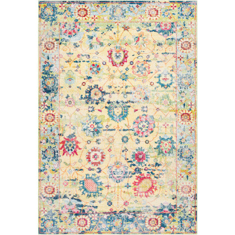 Aura Silk Rugs ASK-2317
