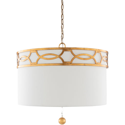 Filligree Ceiling Lighting FGE-004