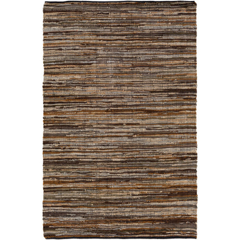 Log Cabin Rugs LGC-1000
