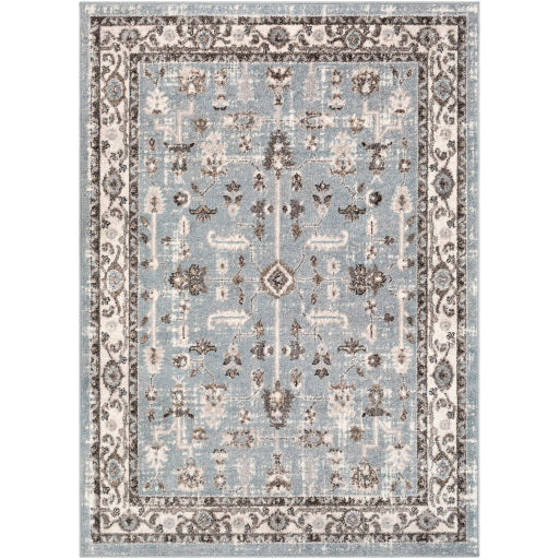 Norwich Rugs NWC-2315