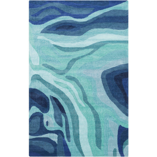 Pigments Rugs PGM-3003