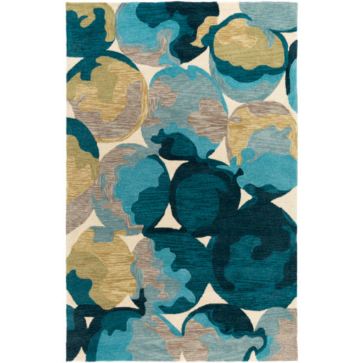 Rivera Rugs RVR-1004