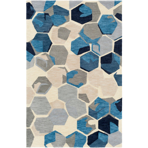 Rivera Rugs RVR-1007