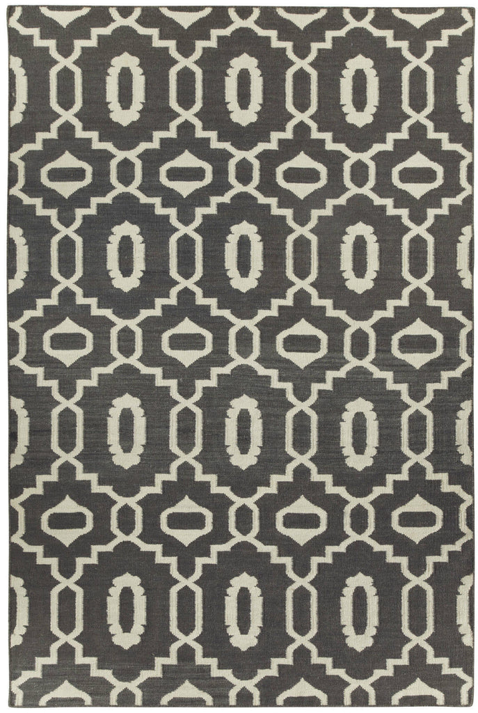 Capel Anchor Rugs Smoke Rectangle 5'x8' - ON SALE!!!