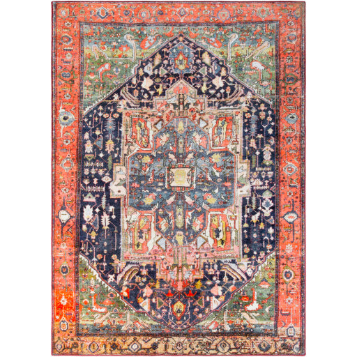 Silk Road Rugs SKR-2301