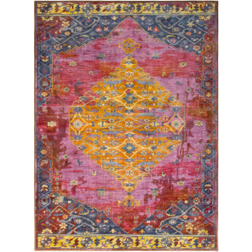 Silk Road Rugs SKR-2310