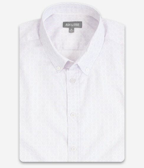 Soft Springtime Summer Weight Shirt