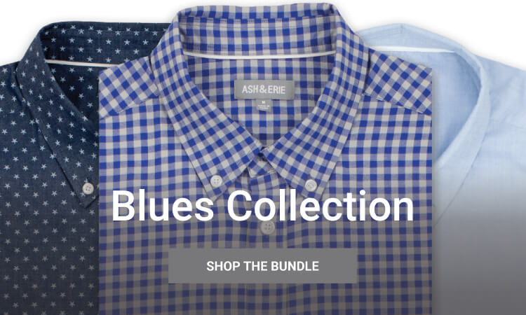 Blues Collection Bundle
