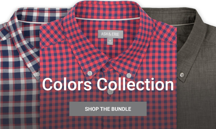 Colors Collection Bundle