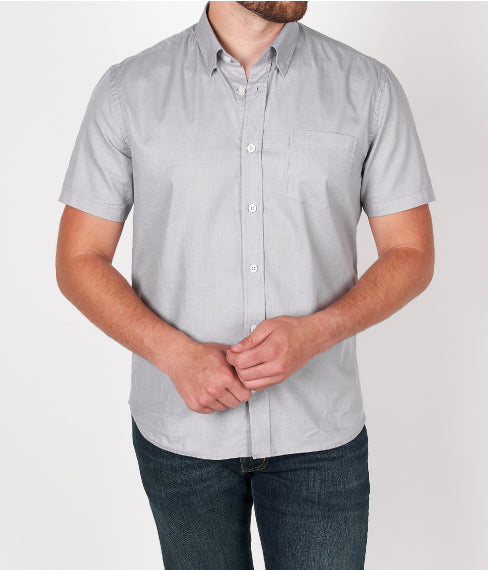Concrete Short Sleeve Shirt