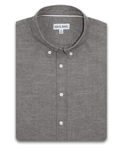 Heather Grey Everyday Shirt