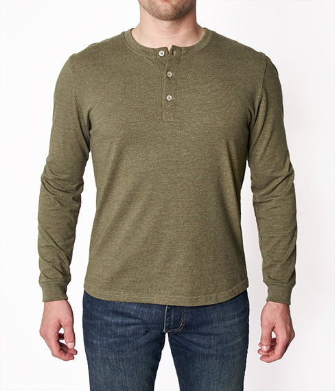 Heather Olive Henley