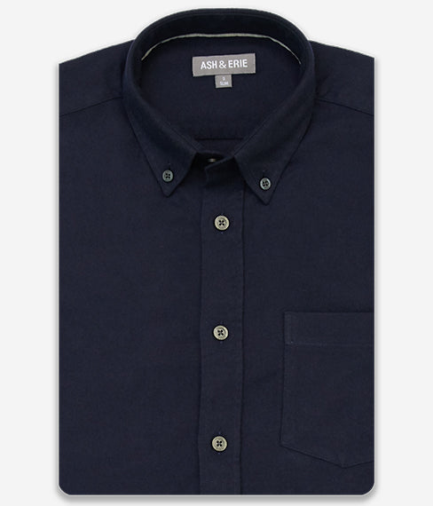 Midnight Blue Shirt
