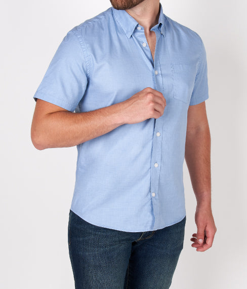 Mist Short Sleeve Shirt