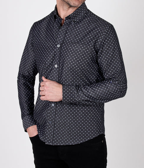 Nightscape Spring Shirt