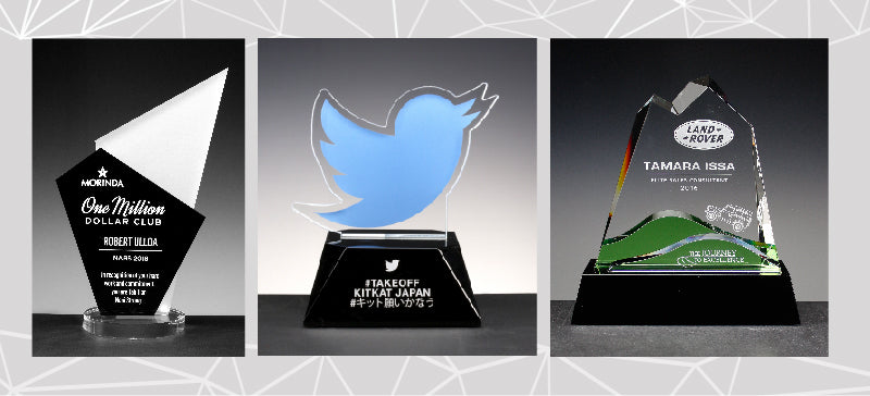 Request a Custom Quote – Glassical Designs Crystal Awards