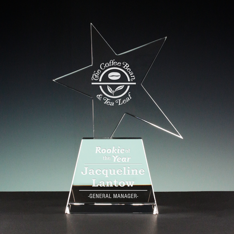 Meteor Star Award