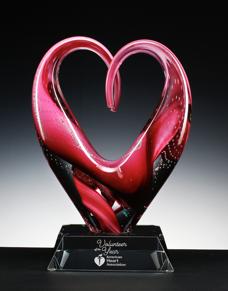 Open Heart Award
