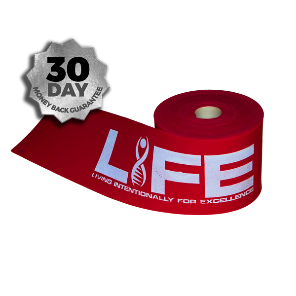 LIFE Flossband: Extra-strong Range