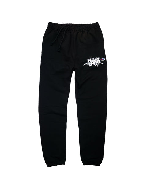 SRANK REVERSE WEAVE SWEAT PANTS