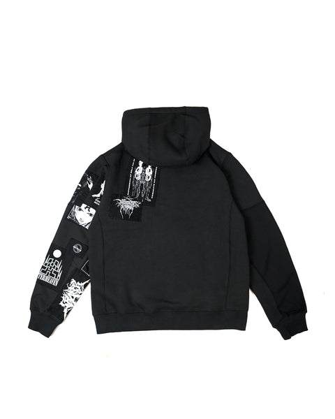 PATCH HOODIE v 4.0