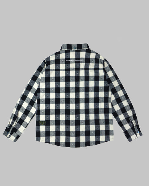 HEAVY WEIGHT FLANNEL